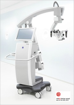 Image of OPMI Pentero 900 from www.Zeiss.de
