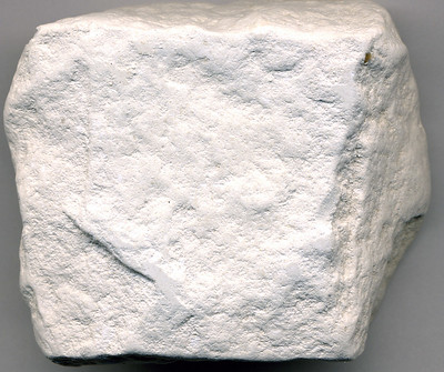 Diatomite from the Miocene of California, USA. (6.8 cm across) by James St. John, image unaltered, on flickr.com, https://creativecommons.org/licenses/by/2.0/