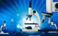 best microscopes image